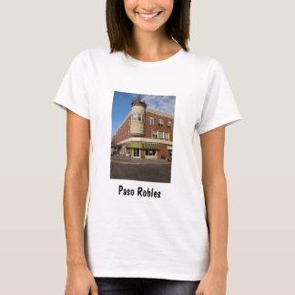 Glockenturm, im Stadtzentrum gelegenes Paso T-Shirt