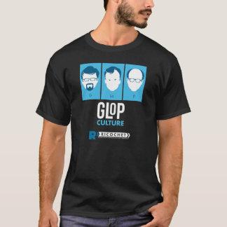 GLoP Dunkelheits-nicht nutzlose liegenmistWeasels T-Shirt