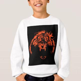 Glowees Tiger Sweatshirt
