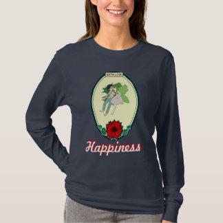 Glück - Fliegenfeen T-Shirt