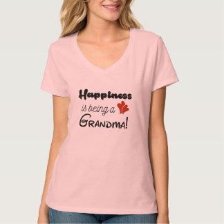 Glück ist eine Großmutter T-Shirt