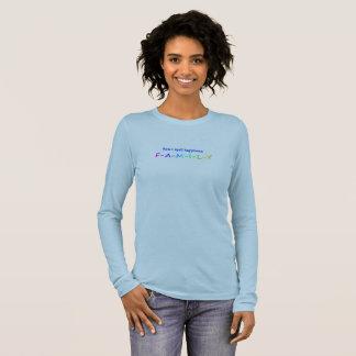 Glück ist FAMILIE T - Shirt