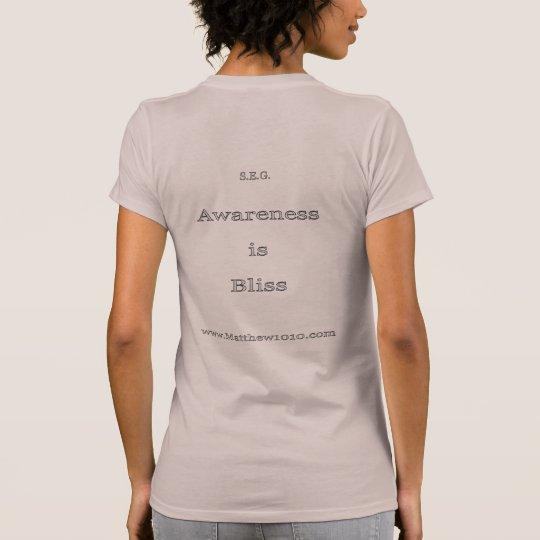 Glück wm Hanes Nano-T T-Shirt