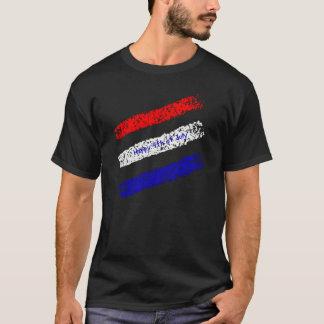 Glücklich Juli 4. T-Shirt