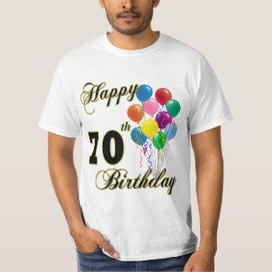 Geburtstags Geschenke Und T Shirt