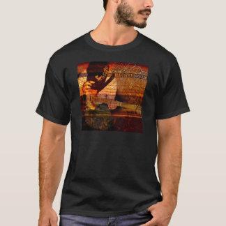 Glückliche Benommenheits-Illusive Traum T-Shirt