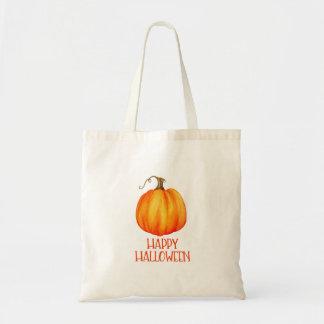 Glückliche Halloween-Taschen-Tasche Tragetasche