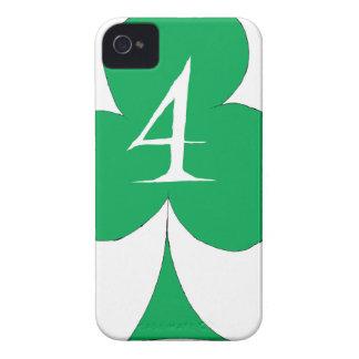 Glückliche Iren 4 der Vereine, tony fernandes iPhone 4 Hüllen