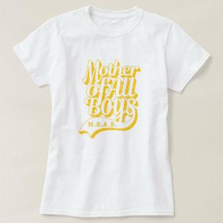 Glückliche MOAB-Mutter der Tag der Mutter alles T-Shirt