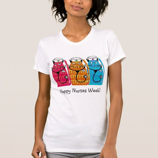 Glückliche T-Shirt
