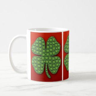 Glückliche Tasse