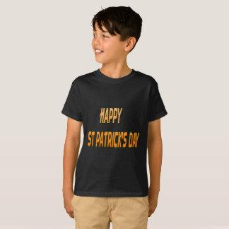 GLÜCKLICHEN ST PATRICK TAG SCHERZT T - Shirt