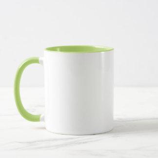 Glücklichen St Patrick TagesChickadee Coffe Tasse