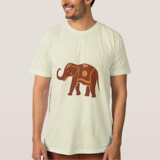 Glücklicher Elefant T-Shirt