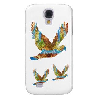 Glücklicher Engels-Vogel: Preise der Galaxy S4 Hülle