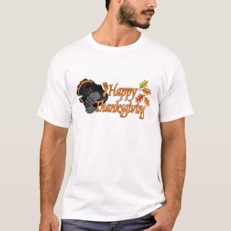 Glücklicher Erntedank T-Shirt