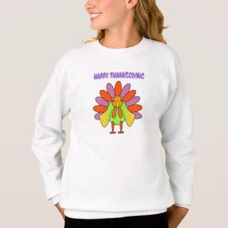 Glücklicher Erntedank-T - Shirt