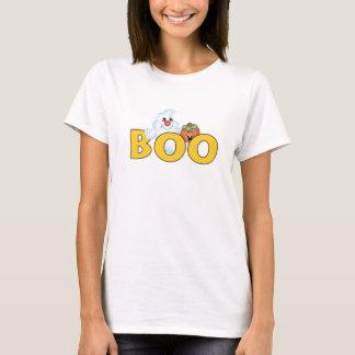 Glücklicher GeistBoo T-Shirt