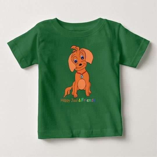 Glücklicher Juul T - Shirt
