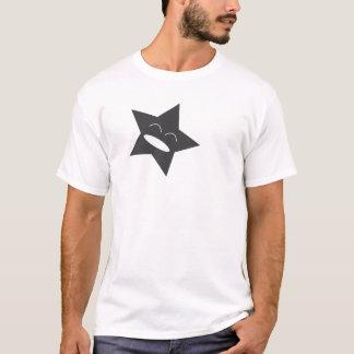 Glücklicher Stern! T-Shirt