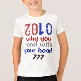 Glücklicher T-Shirt