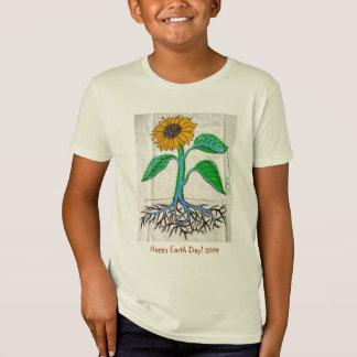 Glücklicher Tag der Erde! 2014 T-Shirt