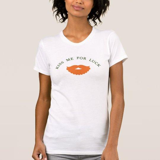 Glücklicher Tag T-Shirt