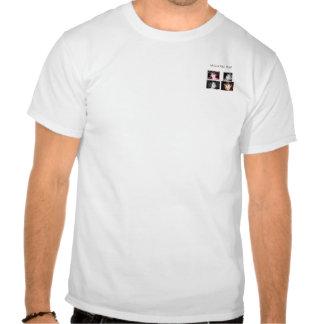 Glücklicher Vatertag 2005 T-shirt