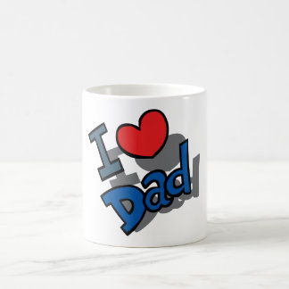 glücklicher Vatertag