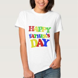 Glücklicher Vatertag Tshirts