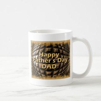 Glücklicher VATI der Vatertag Tassen