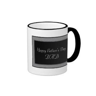 Glücklicher VATI der Vatertag Kaffeehaferl
