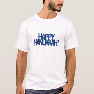 Glückliches Chanukka T-Shirt