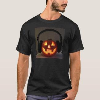 glückliches Halloween von den Bildern T-Shirt