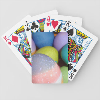 Glückliches Osterei! Spielkarten
