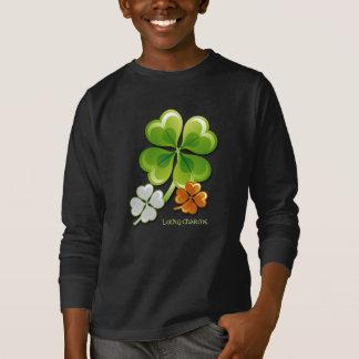 Glücksbringer. St Patrick TagesShirts T-Shirt