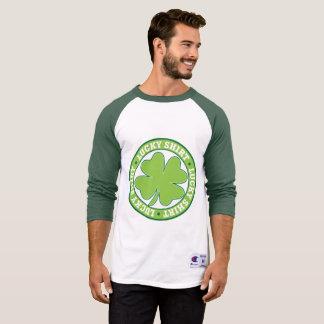 """""""Glückstreffer """" T-Shirt"""