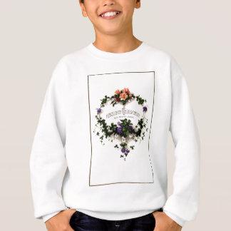 gluckwunsch sweatshirt