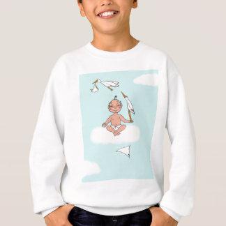 Glückwünsche 1 (3) sweatshirt
