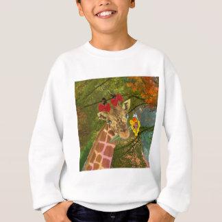 Glückwünsche haben einen großen Tag Sweatshirt