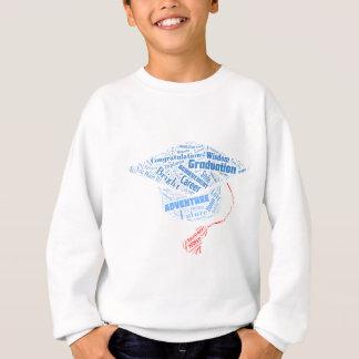 Glückwünsche! in Tagxedo Sweatshirt