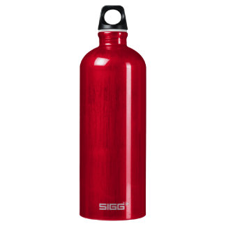 Glut-Freiheits-Aluminium-Schablone Wasserflasche