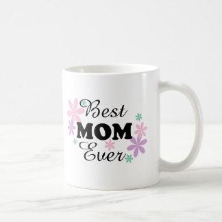 GMfl beste Mamma überhaupt schwarz/Mehrfarben auf Kaffeetasse
