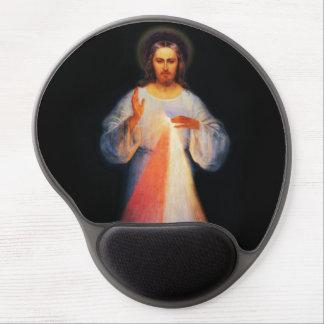 Gnaden-Gel-Mausunterlage Jesuss göttliche