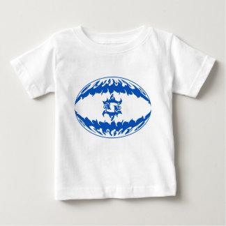 Gnarly Flaggen-T - Shirt Israels