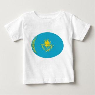 Gnarly Flaggen-T - Shirt Kasachstans