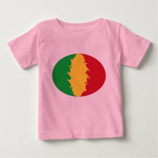 Gnarly Flaggen-T - Shirt Malis