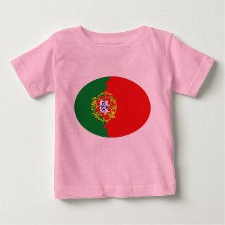 Gnarly Flaggen-T - Shirt Portugals