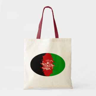 Gnarly Flaggen-Tasche Afghanistans