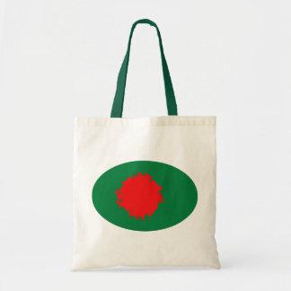 Gnarly Flaggen-Tasche Bangladeschs